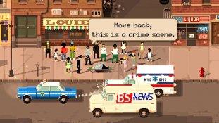Beat Cop : un jeu pixélisé qu'il vous faudra vraiment essayer !