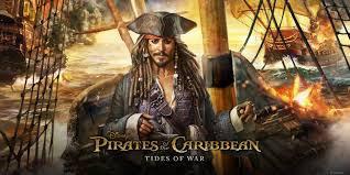 Jack Sparrow s'invite sur les terminaux mobiles cette année !