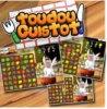 Toudou Cuistot : rendez-vous derrière les fourneaux avec le lapin blanc