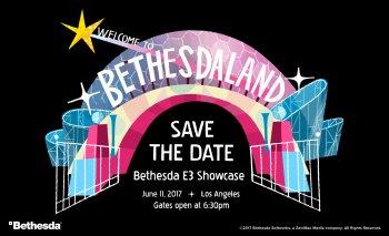 Bethesda sera bel et bien présent à l'E3