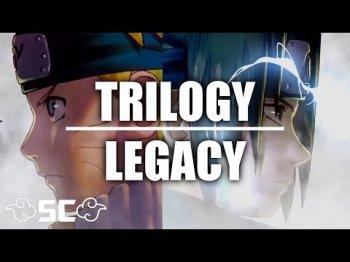 Naruto : les fans pourront le retrouver sur PS4 dans une trilogie