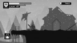 Unworthy : un Dark Souls-like version 2D