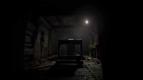 Outlast : la suite est tout aussi terrifiante que le premier !