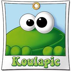 Jardin Secret : aidez Koulapic à cueillir des fleurs !