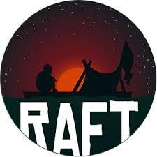 Raft : avez-vous le mal de mer ?