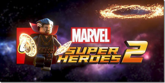 LEGO Marvel Super Heroes 2 : l'aventure continue !