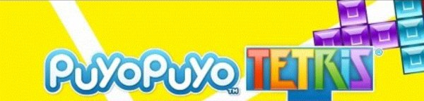 Puyo Puyo Tetris : un jeu de réflexion à la sauce de Tetris et Puyo Puyo