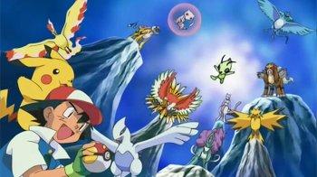 Pokémon GO a de quoi vous divertir cet été!