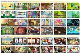 Distraction : les jeux en ligne comblent mes journées