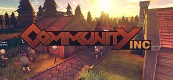 Community Inc. : un autre jeu de gestion à surveiller de près