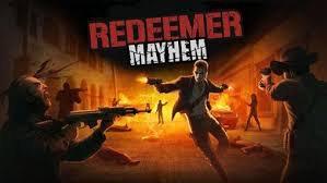 Le jeu de combat Redeemer arrive bientôt sur PC