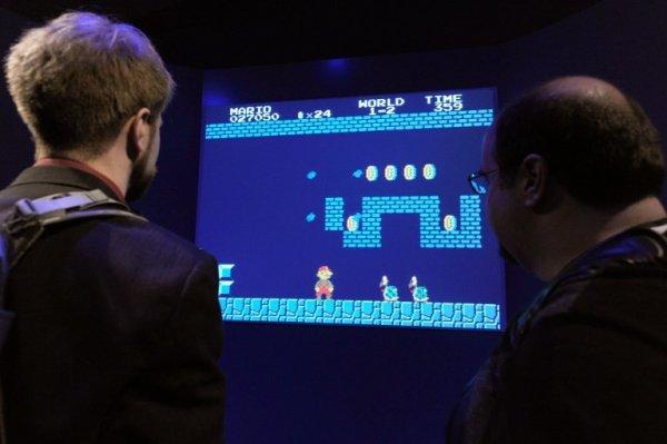 Le jeu vidéo : les trentenaires en sont accros !