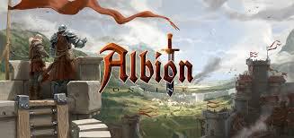 Albion Online : un MMORPG de type sandbox !