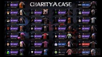 Dead by Daylight : jouer et soutenir une cause, c'est possible !