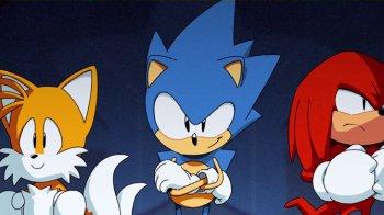 Le jeu vidéo Sonic Mania aura un léger retard sur PC