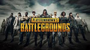 Steam : PlayerUnknown's Battlegrounds reste en première place !