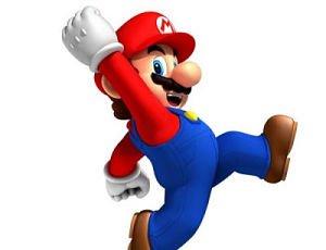 Nintendo remet les pendules à l'heure pour Super Mario