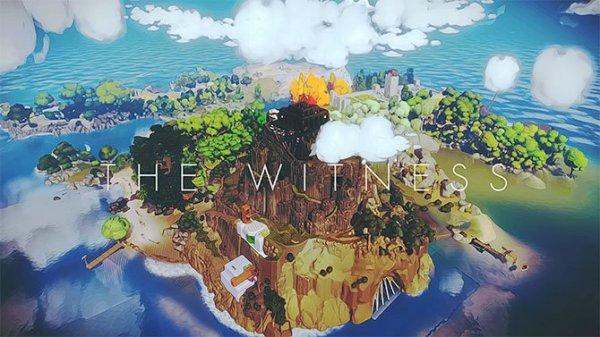 Le puzzle-game The Witness a débarqué sur iOS