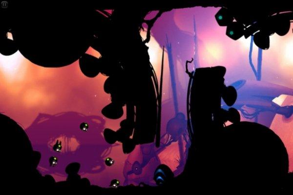 Jeux mobiles : le divertissement Badland vous fera passer un bon moment