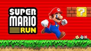 Super Mario Run aura droit à une MAJ gratuite
