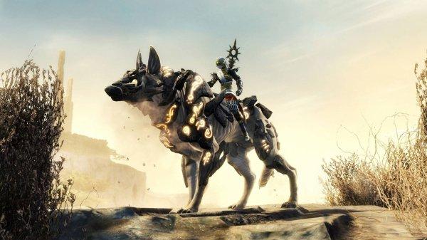 Guild Wars II : un nouveau DLC est disponible !
