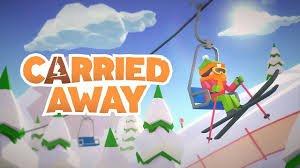 Carried Away : un jeu de construction pour des skieurs !