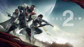 Destiny 2 propose sa première extension prochaine