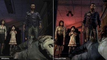 Telltale Games annonce une compilation pour son jeu The Walking Dead