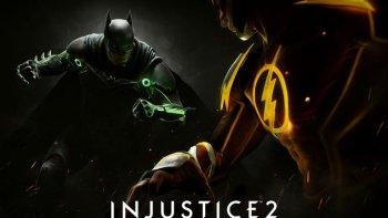 Injustice 2 : le jeu de combat se voit offrir un nouveau pack
