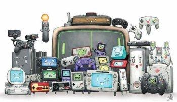 PlayStation 4 : la console que j'ai remportée sur un site de jeux flash