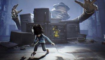 Little Nightmares : une extension introduit un nouveau personnage !