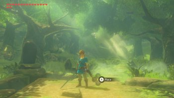 The Legend of Zelda: Breath of the Wild, une autre extension prévue