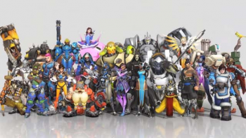 Activision Blizzard imagine Overwatch en film !
