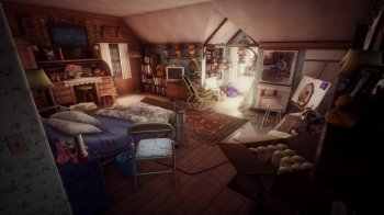 What Remains of Edith Finch : un jeu narratif à découvrir !