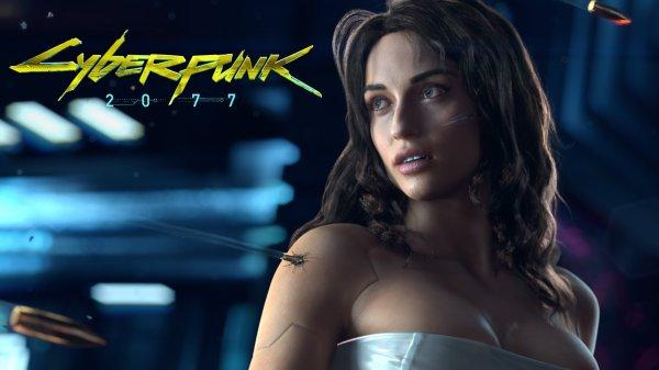 Cyberpunk 2077 : une information vient d'être révélée !