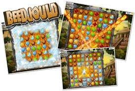 Beedjould : allez à la rescousse de Diabolo en compagnie de Toudou