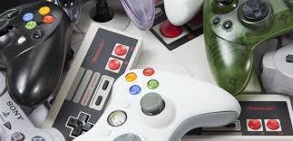 Les jeux vidéo : une solution pour réduire les risques de démence
