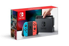 Nintendo Switch : idées cadeaux pour cette console de jeux !