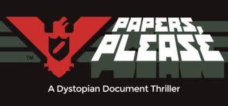 Papers, Please aura droit à une adaptation cinématographique