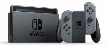 Consoles de jeux : la Nintendo Switch fait fureur en France