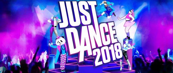 Just Dance 2018 : un volet qui laisse à désirer…