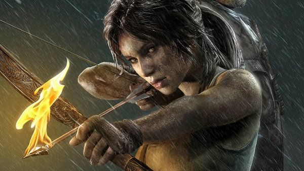 Square Enix prévoit un nouveau volet pour Tomb Raider