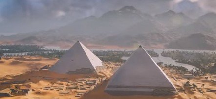 Jeu vidéo : quand « Assassin's Creed » se met au mode éducatif