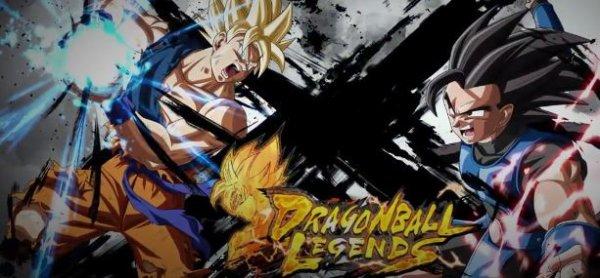 Les Gokus reviennent dans un jeu iOS intitulé Dragon Ball Legends