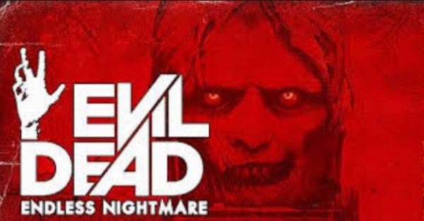 Evil Dead: Virtual Nightmare sera dispo en juin