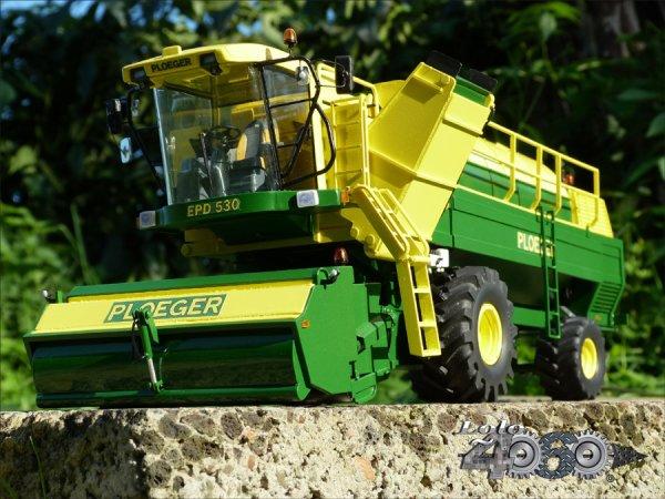 Ploeger Epd 530