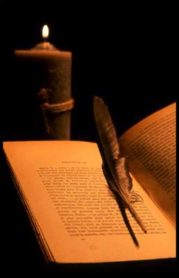 Rimes endiablées et poèmes décalés...