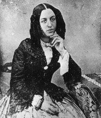 Correspondance amoureuse : Alfred de Musset et George Sand