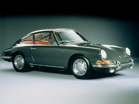 Porsche 911 1960