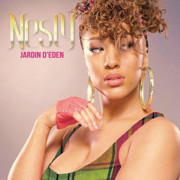 NESLY - Jardin D'Eden (Prod By (2015)